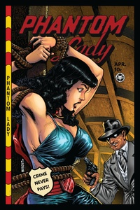 PHANTOM LADY 23: