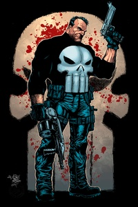 PUNISHER: