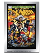 THE UNCANNY X-MEN #126: RECREATION