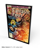 FANTASTIC FOUR #220: RECREATION (1980)