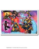 X-MEN: ORIGINAL VS UNCANNY