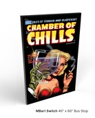CHAMBER OF CHILLS 19: TO YOUR HEALTH